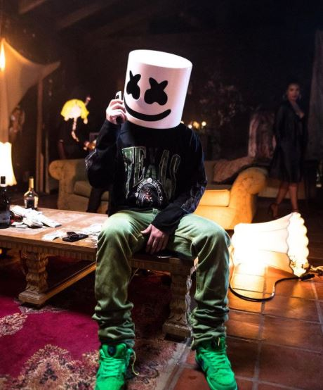 Marshmello Contact Address, Phone Number, Whatsapp Number, Email ID, Website 24