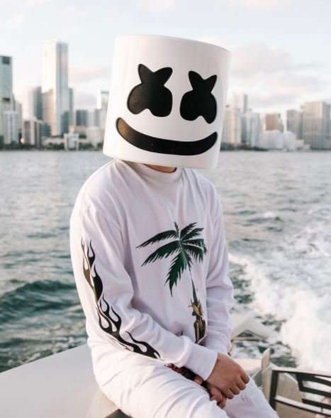 Marshmello Contact Address, Phone Number, Whatsapp Number, Email ID, Website 19