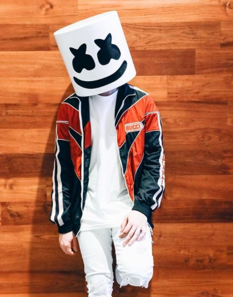 Marshmello Contact Address, Phone Number, Whatsapp Number, Email ID, Website 17