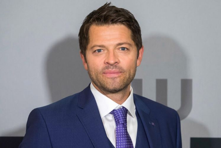 Misha Collins Contact Address, Phone Number, Whatsapp Number, Email ID, Website 3