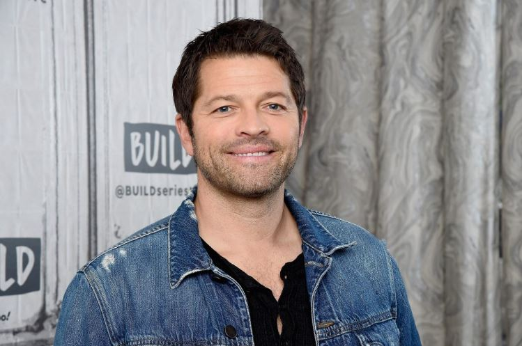 Misha Collins Contact Address, Phone Number, Whatsapp Number, Email ID, Website 7