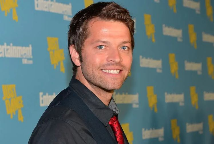 Misha Collins Contact Address, Phone Number, Whatsapp Number, Email ID, Website 2