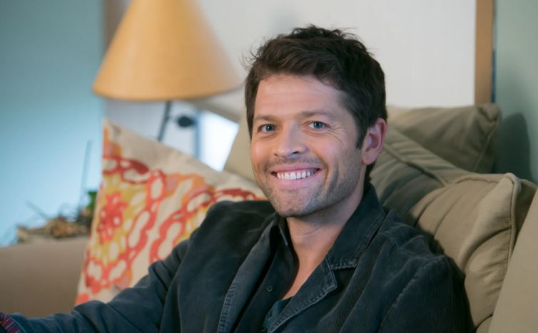 Misha Collins Contact Address, Phone Number, Whatsapp Number, Email ID, Website 6