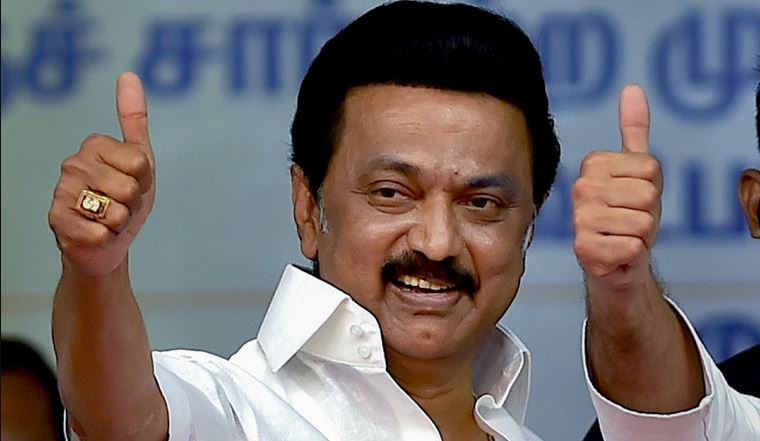 DMK MK Stalin Contact Number, Phone Number, Helpline Number, Whatsapp Number Office Address and Email 18