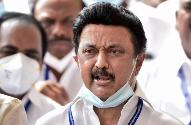 DMK MK Stalin Contact Number, Phone Number, Helpline Number, Whatsapp Number Office Address and Email 20
