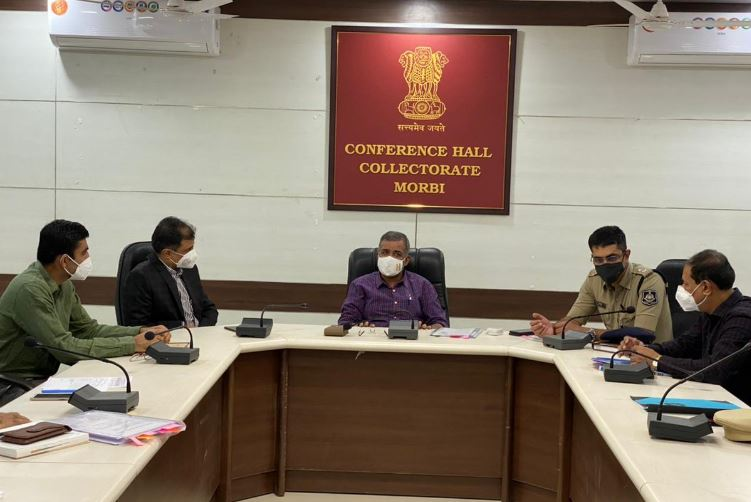 Morbi District Collector Contact Address, Phone Number, Whatsapp Number, Email ID, Website 4