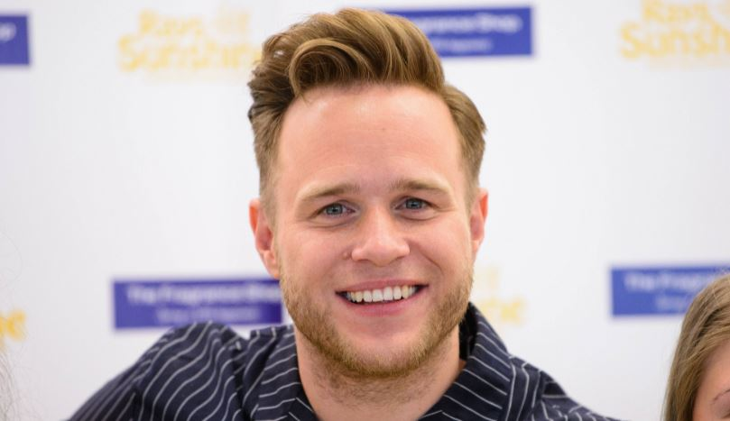 Olly Murs Contact Address, Phone Number, Whatsapp Number, Email ID, Website 15