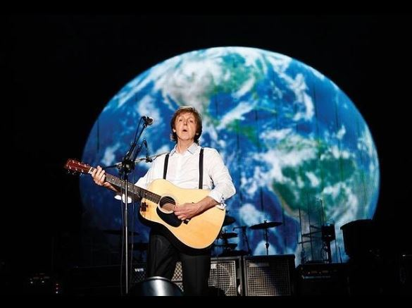 Paul McCartney Contact Address, Phone Number, Whatsapp Number, Email ID, Website 25