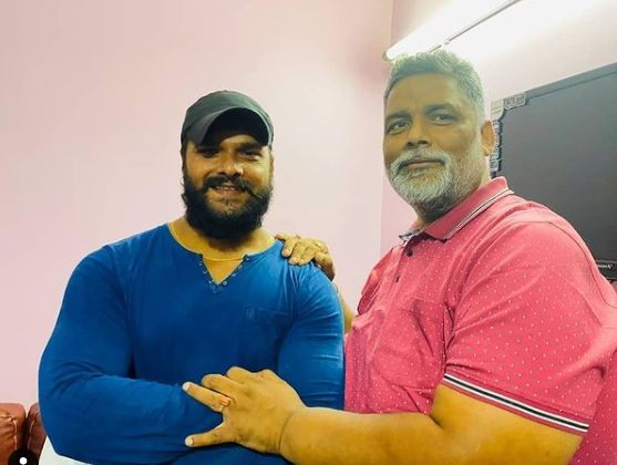 Pappu Yadav Contact Address, Phone Number, Whatsapp Number, Email ID, Website 18