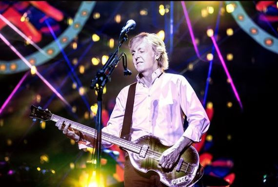 Paul McCartney Contact Address, Phone Number, Whatsapp Number, Email ID, Website 17