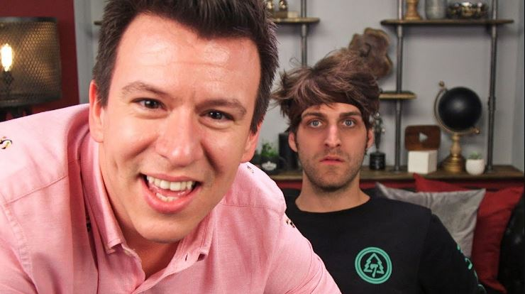 Philip DeFranco Contact Address, Phone Number, Whatsapp Number, Email ID, Website 6