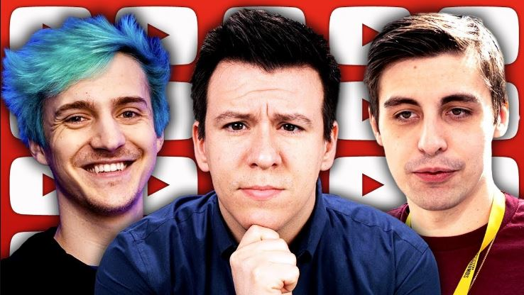 Philip DeFranco Contact Address, Phone Number, Whatsapp Number, Email ID, Website 7