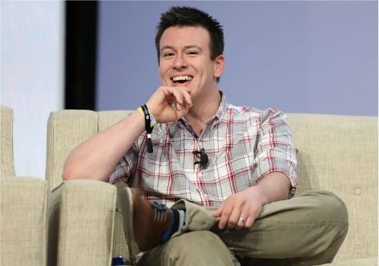 Philip DeFranco Contact Address, Phone Number, Whatsapp Number, Email ID, Website 8