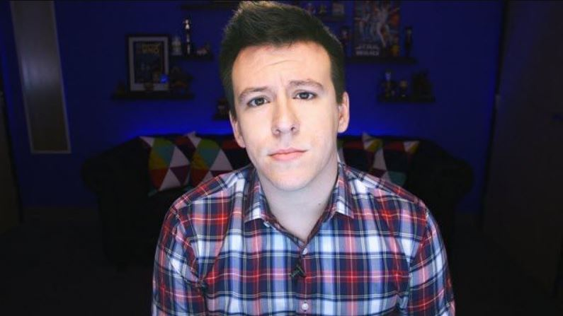 Philip DeFranco Contact Address, Phone Number, Whatsapp Number, Email ID, Website 2