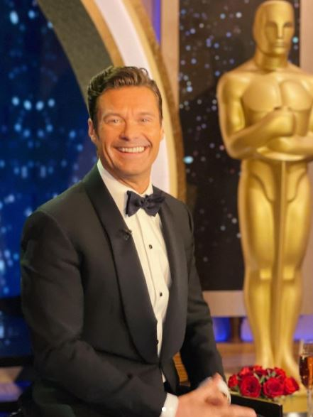 Ryan Seacrest Contact Address, Phone Number, Whatsapp Number, Email ID, Website 18