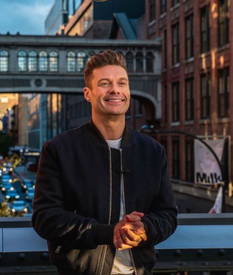 Ryan Seacrest Contact Address, Phone Number, Whatsapp Number, Email ID, Website 23