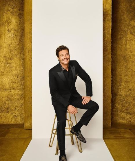 Ryan Seacrest Contact Address, Phone Number, Whatsapp Number, Email ID, Website 25