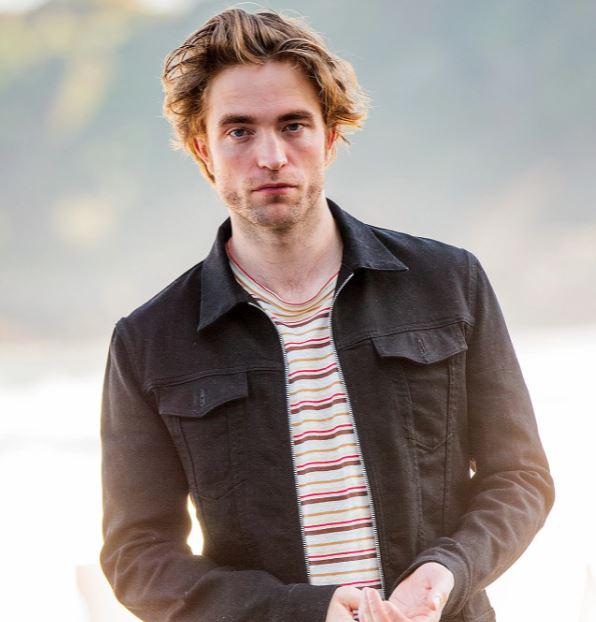 Robert Pattinson Contact Address, Phone Number, Whatsapp Number, Email ID, Website 18