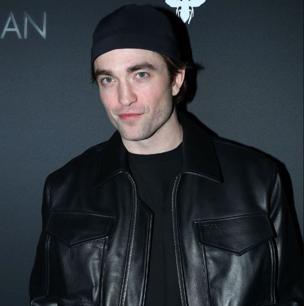 Robert Pattinson Contact Address, Phone Number, Whatsapp Number, Email ID, Website 19