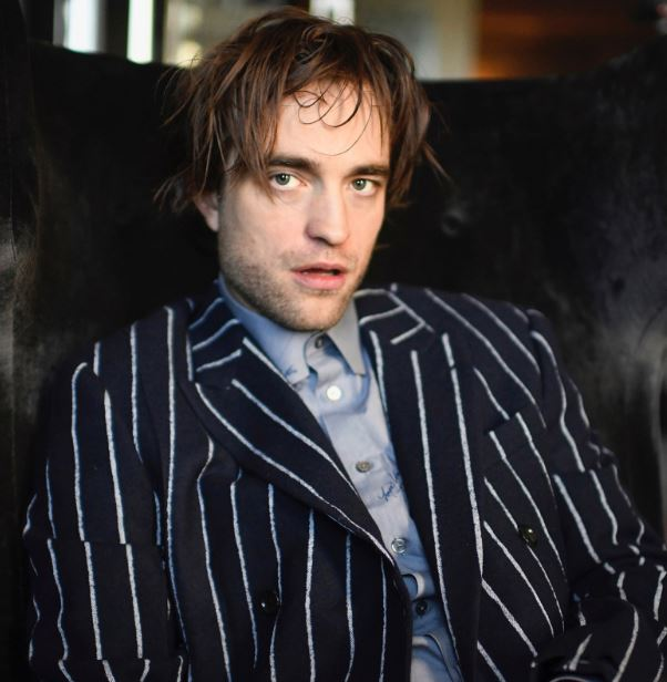 Robert Pattinson Contact Address, Phone Number, Whatsapp Number, Email ID, Website 16
