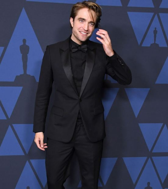 Robert Pattinson Contact Address, Phone Number, Whatsapp Number, Email ID, Website 22