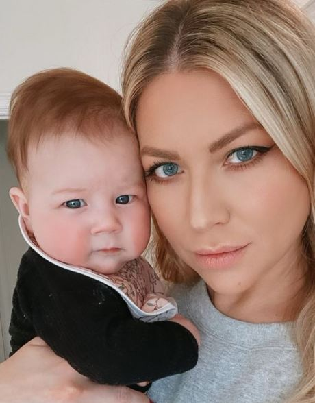 Stassi Schroeder Contact Address, Phone Number, Whatsapp Number, Email ID, Website 20