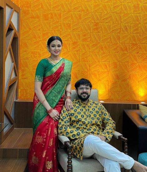 Sabyasachi Mishra Contact Address, Phone Number, Whatsapp Number, Email ID, Website 21