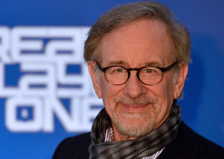 Steven Spielberg Contact Address, Phone Number, Whatsapp Number, Email ID, Website 16