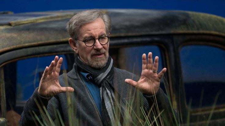 Steven Spielberg Contact Address, Phone Number, Whatsapp Number, Email ID, Website 17