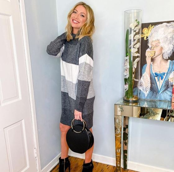 Stassi Schroeder Contact Address, Phone Number, Whatsapp Number, Email ID, Website 18