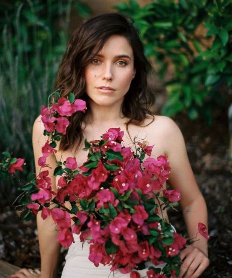 Sophia Bush Contact Address, Phone Number, Whatsapp Number, Email ID, Website 19