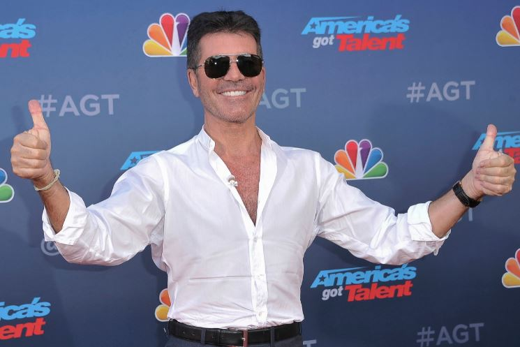 Simon Cowell Contact Address, Phone Number, Whatsapp Number, Email ID, Website 22