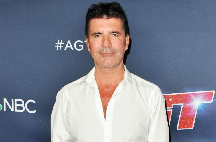 Simon Cowell Contact Address, Phone Number, Whatsapp Number, Email ID, Website 20