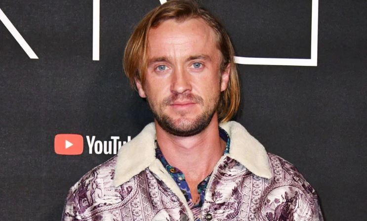 Tom Felton Contact Address, Phone Number, Whatsapp Number, Email ID, Website 22
