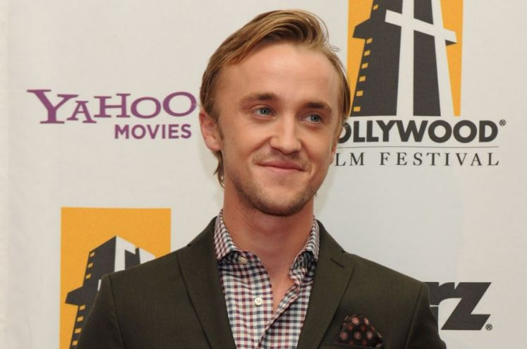 Tom Felton Contact Address, Phone Number, Whatsapp Number, Email ID, Website 18