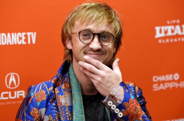 Tom Felton Contact Address, Phone Number, Whatsapp Number, Email ID, Website 20