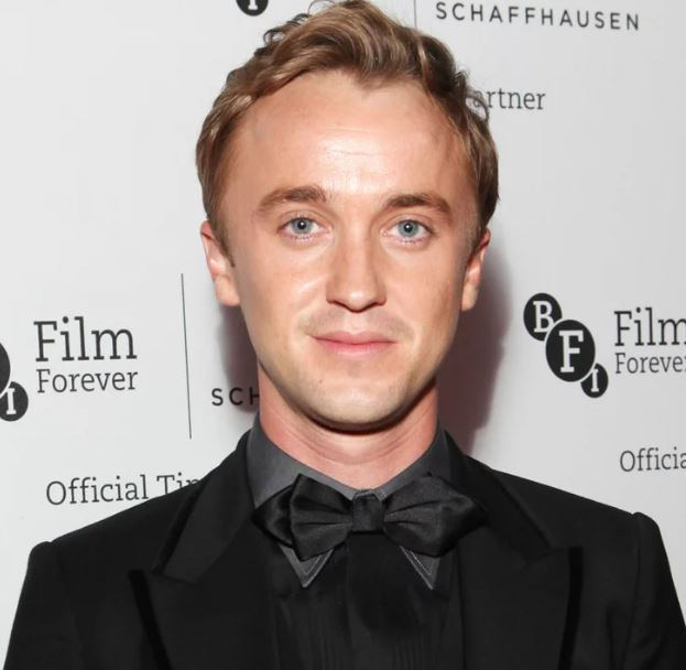 Tom Felton Contact Address, Phone Number, Whatsapp Number, Email ID, Website 15