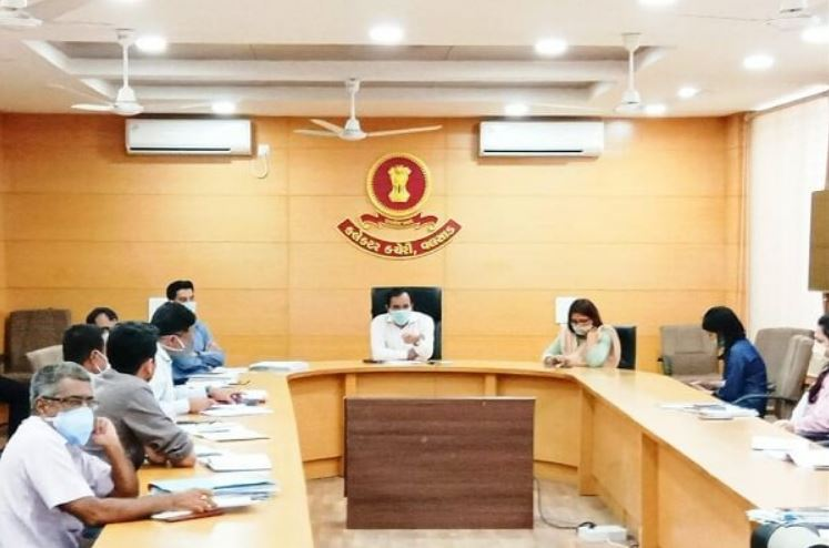 Valsad District Collector Contact Address, Phone Number, Whatsapp Number, Email ID, Website 4