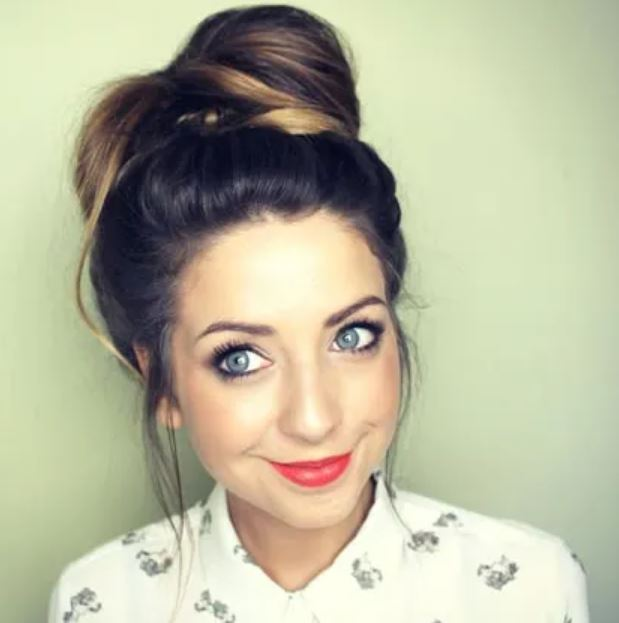 Zoella Contact Address, Phone Number, Whatsapp Number, Email ID, Website 14