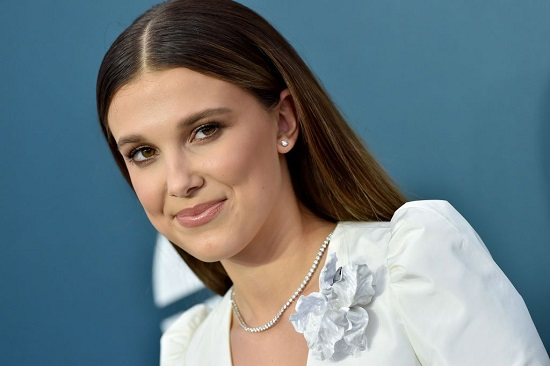 Millie Bobby Brown Contact Address, Phone Number, Whatsapp Number, Email ID, Website 2