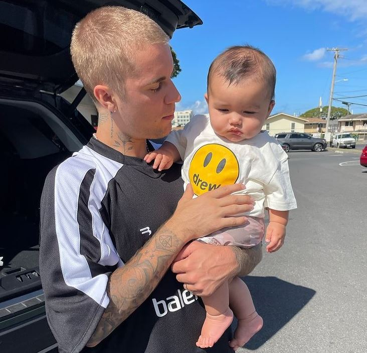 Justin Bieber Contact Address, Phone Number, Whatsapp Number, Email ID, Website 11