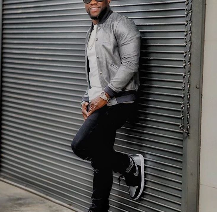 Kevin Hart Contact Address, Phone Number, Whatsapp Number, Email ID, Website 11
