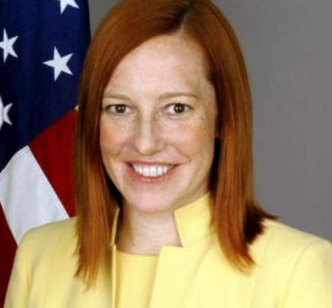 Jen Psaki Contact Address, Phone Number, Whatsapp Number, Email ID, Website 14
