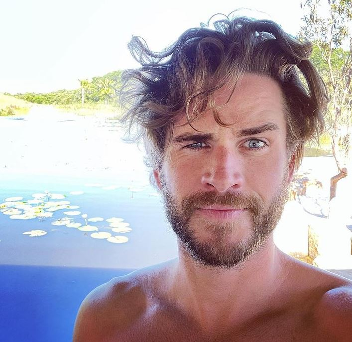 Liam Hemsworth Contact Address, Phone Number, Whatsapp Number, Email ID, Website 9