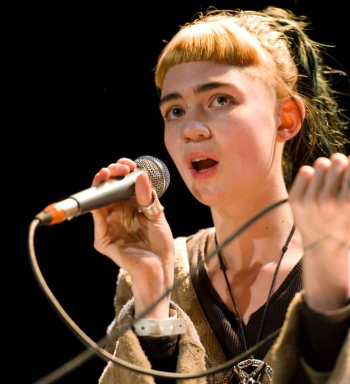 Claire Elise Boucher (Grimes) Contact Address, Phone Number, Whatsapp Number, Email ID, Website 10