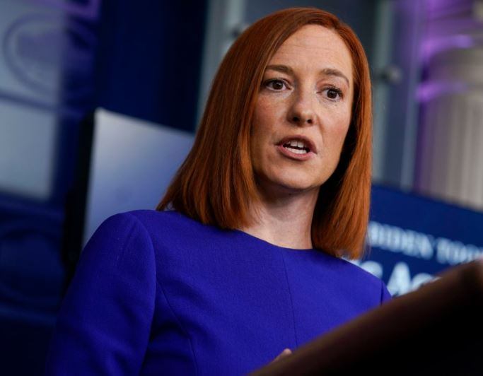 Jen Psaki Contact Address, Phone Number, Whatsapp Number, Email ID, Website 12