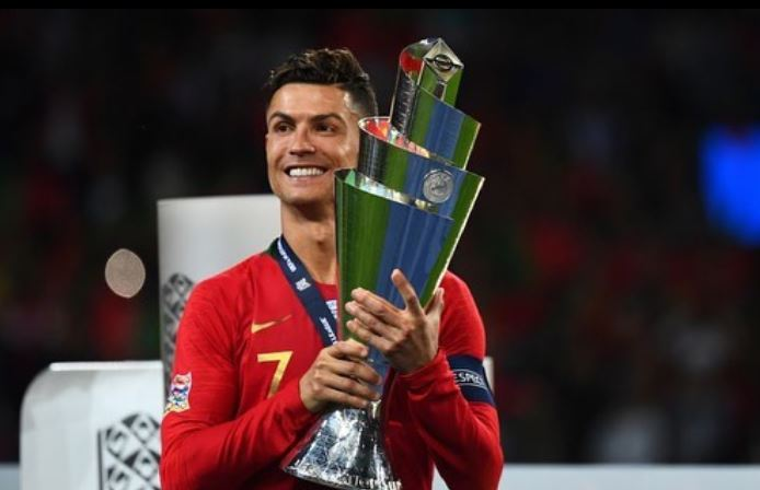 Cristiano Ronaldo Contact Address, Phone Number, Whatsapp Number, Email ID, Website 10