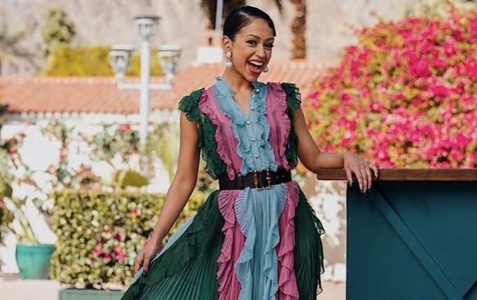 Liza Koshy Contact Address, Phone Number, Whatsapp Number, Email ID, Website 13