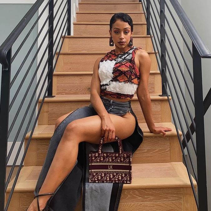Liza Koshy Contact Address, Phone Number, Whatsapp Number, Email ID, Website 10