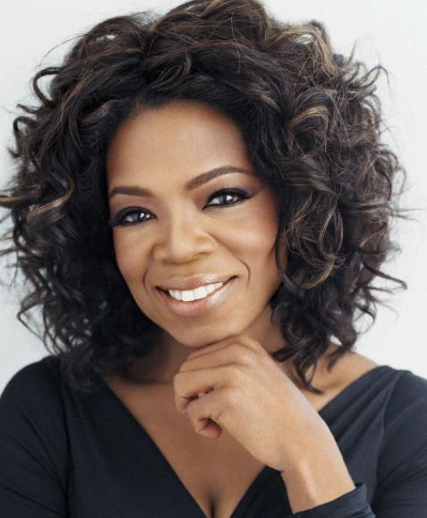 Oprah Winfrey Contact Address, Phone Number, Whatsapp Number, Email ID, Website 9